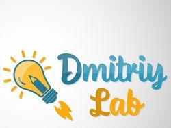 Dmitriy Lab