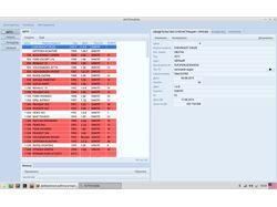 База данных, генератор документов для автомагазина