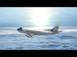 Пассажирский авиалайнер