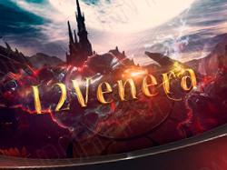 """Дизайн игрового сервера """"L2Venera"""""""
