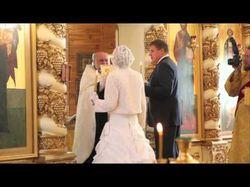 Свадьба Данила и Полины