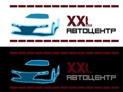 Лого автоцентра