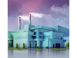 Корпоративный сайт ГК «ОCC» (2010)