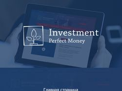 Investment Perfect Money