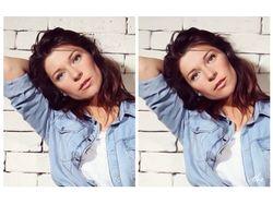 Художественная обработка фото (до, после)