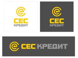 Логотип кредитной компании
