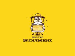 Пасека Васильевых