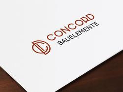 «CONCORD BAUELEMENTE»