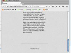 Написание адаптивной CSS сетки