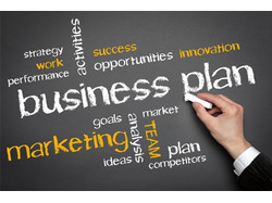 Перевод бизнес план RU>EN