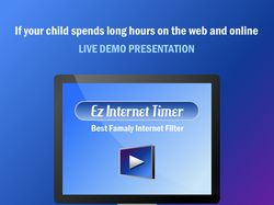 EZ Internet Timer. Презентация