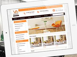 Vera Mebel - продажа офисной мебели в Москве