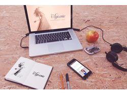 Аделэйс - сайт магазина модной одежды