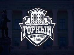 Логотип студенческой команды НГУ