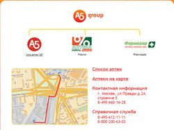 A5group