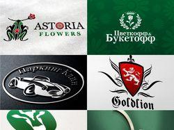 Logopack - Гербы и эмблемы