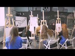 "Презентация арт-студии ""КвадАрт"" (г. Минск)."