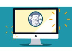Ролик для сервиса Gutenberginstitute.com
