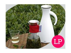"Лендинг ""Элитный чай"""