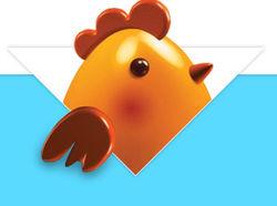 Go-Diamont - продажа яиц и мяса птицы(LandingPage)