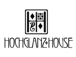 Hochglanze House - 2 вариант