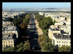 Париж и парижане глазами Игоря Спронёнка