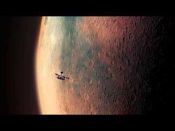 Mars 2030 teaser HD