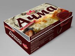 Упаковка для продуктов быстрого питания