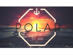 Polar - HipsterLogo