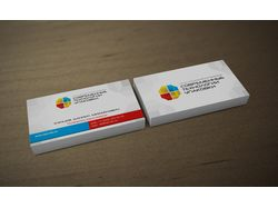 визитка НПО Упаковки