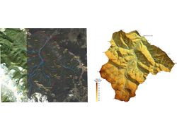 Примеры карт