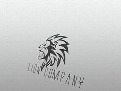 Логотип - Lion Company