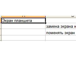 Файл оптимизации для русскоязычного сегмента