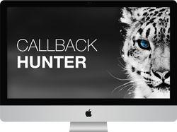 Наполнение статьями хелпдеска callbackhunter.zende