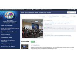 IKKK.ru - разработка, оптимизация админ-панели WP