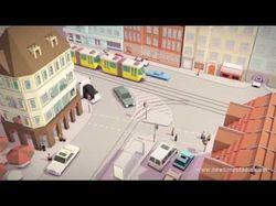 Видеоролик для компании City Zen