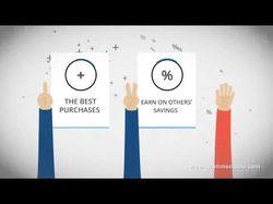 Видеопрезентация в стиле инфографика для I-Butler