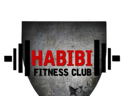 Логотип HABIBIB CLUB