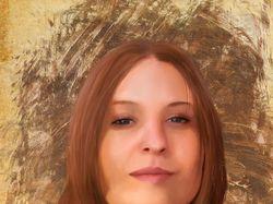 Портрет, выполненный по фото