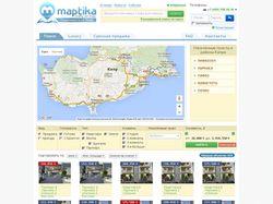 maptika.com