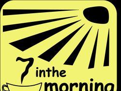 Логотип 7inthemorning