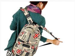 Описания к молодежным рюкзакам