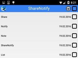 ShareNotify