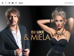 DJ Like & Miela