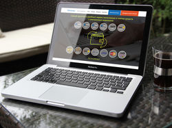 Одностроничный сайт elmoney.kz