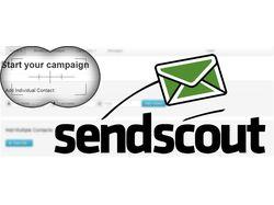 SendScout :: Client Communication System