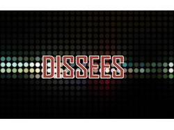 Dissees - GAME,MOVIE MUZIC