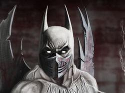 Batman (redesign)