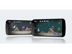 Кроссплатформенная мобильная игра. Unity Engine