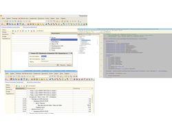 Интеграция с ORACLE-базой для системы AVA ERP